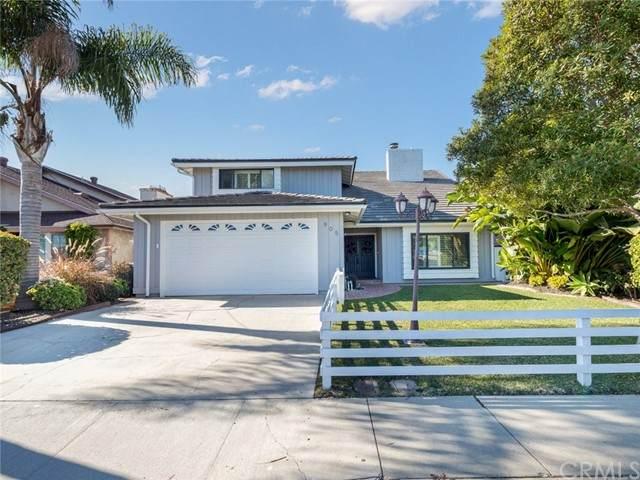905 Hillcrest Street, El Segundo, CA 90245 (#SB21116262) :: Bathurst Coastal Properties