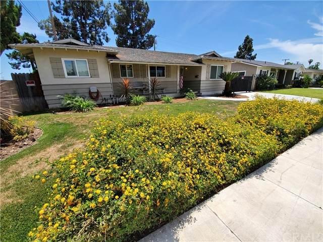 426 E Reed Street, Covina, CA 91723 (#IV21116355) :: The Alvarado Brothers