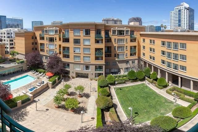 144 3rd Street #620, San Jose, CA 95112 (#ML81846536) :: Team Forss Realty Group