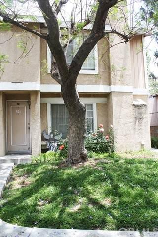 14344 Foothill Boulevard #701, Sylmar, CA 91342 (MLS #DW21116273) :: Desert Area Homes For Sale