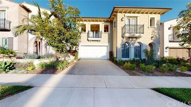 52 Gainsboro, Irvine, CA 92620 (#AR21116046) :: Wahba Group Real Estate | Keller Williams Irvine
