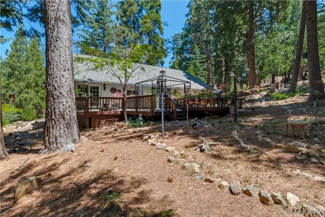 6315 Sugar Pines Circle, Angelus Oaks, CA 92305 (MLS #EV21108740) :: Desert Area Homes For Sale