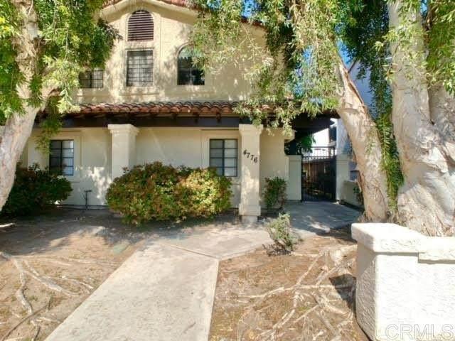 4776 Bancroft Street, San Diego, CA 92116 (#PTP2103718) :: Swack Real Estate Group | Keller Williams Realty Central Coast