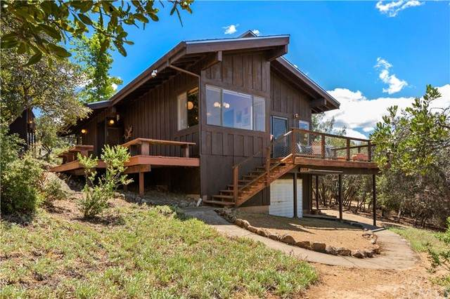 4709 Hawaina Way, Kelseyville, CA 95451 (#LC21116381) :: Wahba Group Real Estate | Keller Williams Irvine