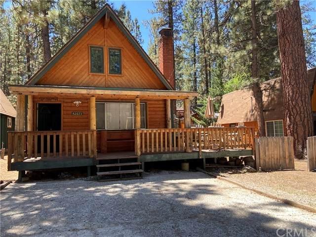 42671 La Placida Avenue, Big Bear, CA 92315 (#OC21116548) :: Swack Real Estate Group | Keller Williams Realty Central Coast