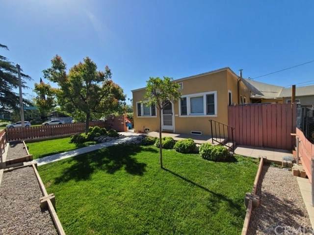 608 W Wilson Street, Pomona, CA 91768 (#IV21105464) :: BirdEye Loans, Inc.