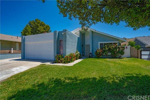 29914 Violet Hills Drive, Canyon Country, CA 91387 (#SR21116591) :: Compass