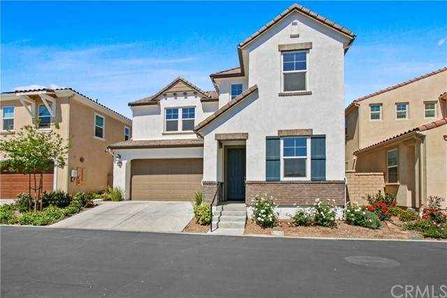24158 Paseo Del Rancho Drive, Valencia, CA 91354 (#AR21116622) :: Powerhouse Real Estate