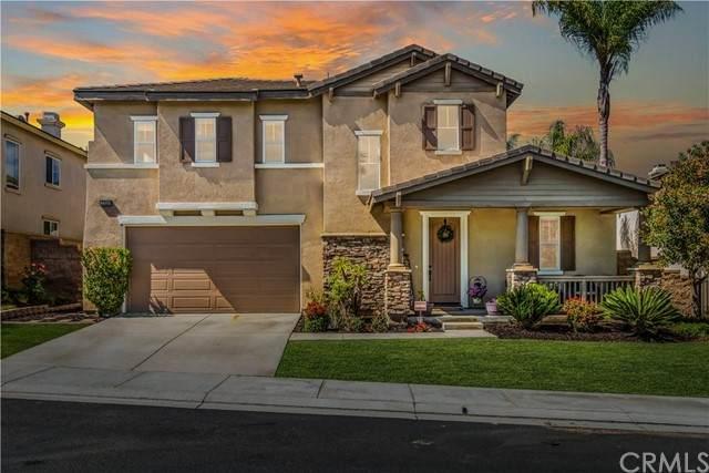 27558 Fern Pine Way, Murrieta, CA 92562 (#SW21116377) :: Power Real Estate Group