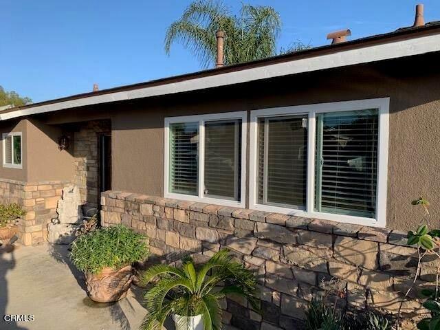 730 E Avenida De Las Flores, Thousand Oaks, CA 91360 (#V1-6145) :: Swack Real Estate Group | Keller Williams Realty Central Coast