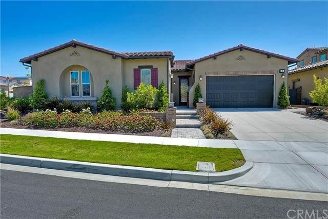 5 Galante Street, Rancho Mission Viejo, CA 92694 (#OC21116480) :: Berkshire Hathaway HomeServices California Properties