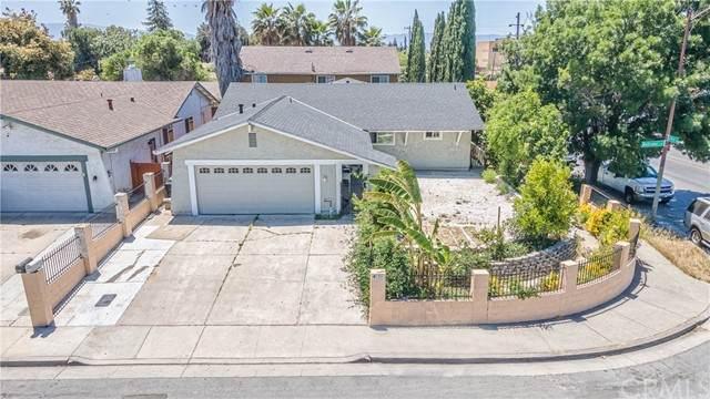 1109 Beltrami Drive, San Jose, CA 95127 (#FR21113444) :: Steele Canyon Realty