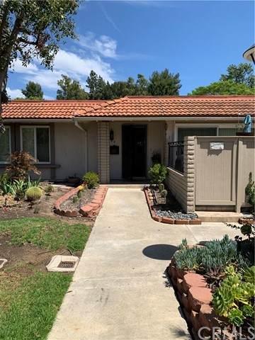 3082 Via Serena S B, Laguna Woods, CA 92637 (#OC21115857) :: Wahba Group Real Estate | Keller Williams Irvine