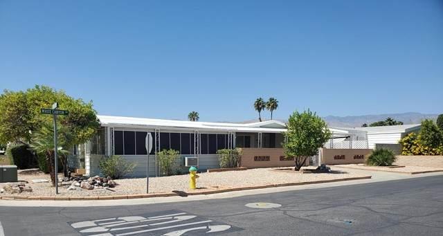39601 Desert Greens Drive E, Palm Desert, CA 92260 (#219062864DA) :: Wahba Group Real Estate   Keller Williams Irvine