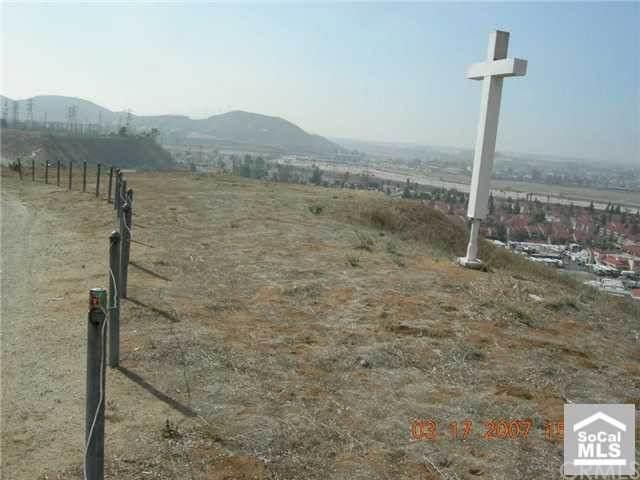 0 Vista Grande Way, Grand Terrace, CA 92324 (MLS #PW21116712) :: Desert Area Homes For Sale