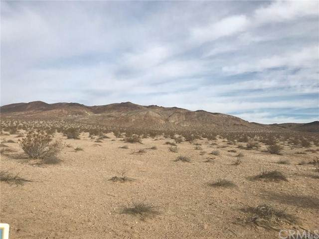 0 Alcudia Rd, Barstow, CA 92347 (MLS #PW21116713) :: Desert Area Homes For Sale