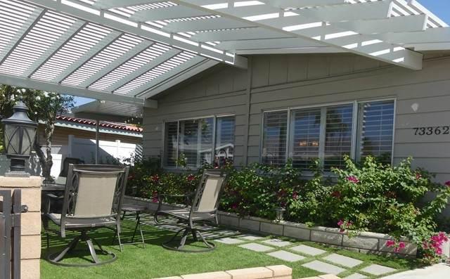 73362 Brown Rabbit Drive, Palm Desert, CA 92260 (#219062868DA) :: Wahba Group Real Estate   Keller Williams Irvine