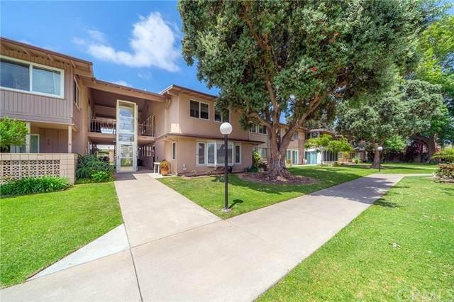 13048-M-15 Del Monte Drive 42N, Seal Beach, CA 90740 (#OC21116540) :: RE/MAX Empire Properties
