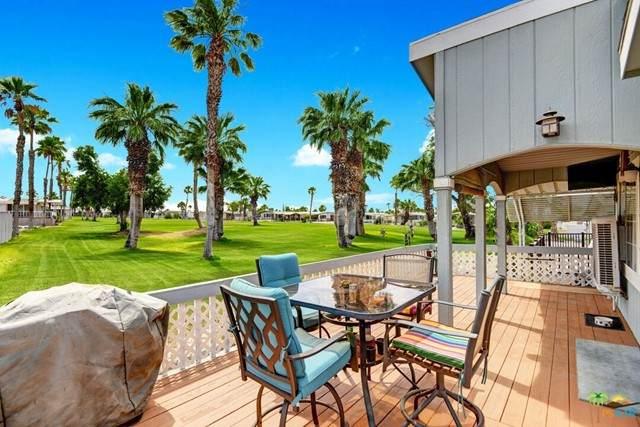 15500 Bubbling Wells Road #65, Desert Hot Springs, CA 92240 (#21740858) :: Team Forss Realty Group