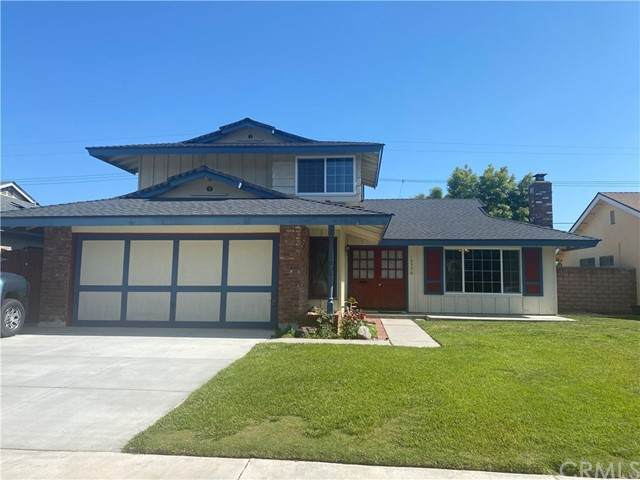 19556 Babington Street, Canyon Country, CA 91351 (#BB21115200) :: Swack Real Estate Group | Keller Williams Realty Central Coast