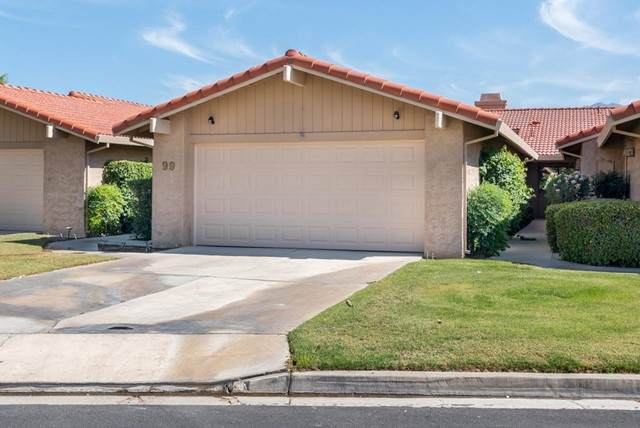 99 Camino Arroyo S, Palm Desert, CA 92260 (#219062871PS) :: Wahba Group Real Estate | Keller Williams Irvine