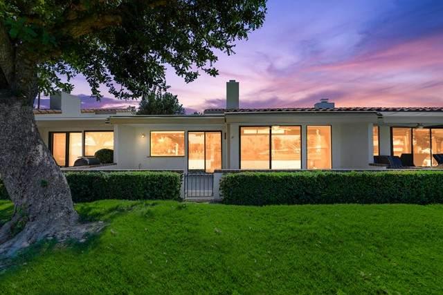 37 Don Quixote Drive, Rancho Mirage, CA 92270 (#219062873DA) :: Zember Realty Group