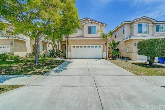 5972 Marshall Avenue, Buena Park, CA 90621 (#SR21116996) :: Zember Realty Group