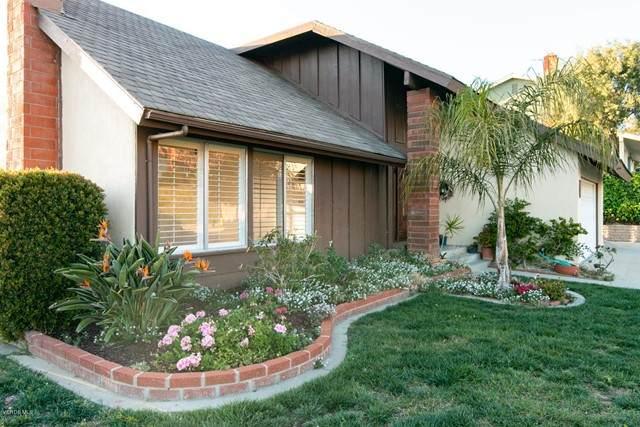 725 Skyline Road, Ventura, CA 93003 (#V1-6155) :: Swack Real Estate Group | Keller Williams Realty Central Coast