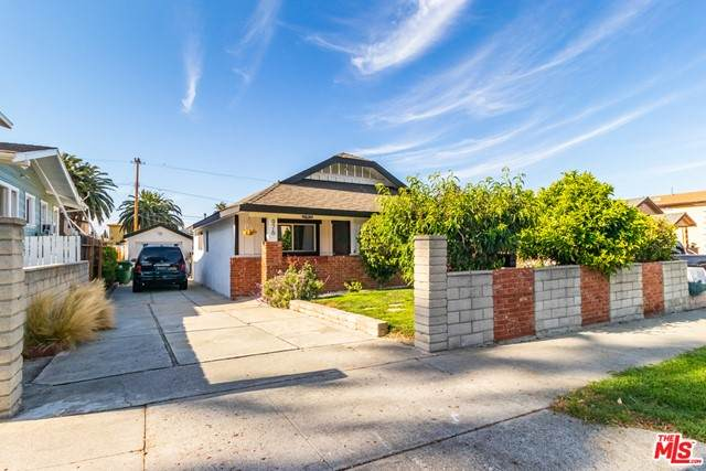 976 W Sepulveda Street, San Pedro, CA 90731 (#21740338) :: Swack Real Estate Group   Keller Williams Realty Central Coast