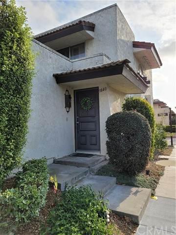 9840 Del Rio Way #84, Cypress, CA 90630 (#OC21094196) :: Wahba Group Real Estate | Keller Williams Irvine