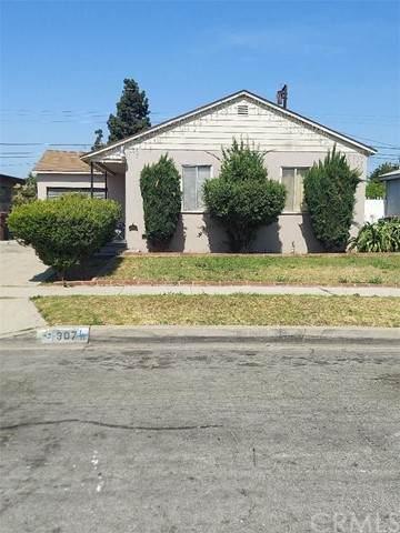307 N Broadacres Avenue, Compton, CA 90220 (#PW21116927) :: Hart Coastal Group