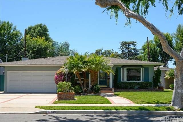 160 N D Street, Tustin, CA 92780 (#PW21117023) :: Powerhouse Real Estate