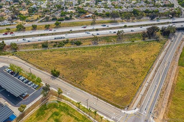 0 Rock Springs Rd, Escondido, CA 92026 (#210014822) :: Powerhouse Real Estate
