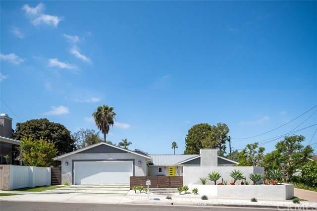 325 23rd Street, Newport Beach, CA 92660 (#NP21116742) :: RE/MAX Masters