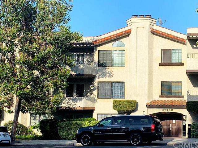 27980 S Western Avenue #201, San Pedro, CA 90732 (#SB21116401) :: Zember Realty Group