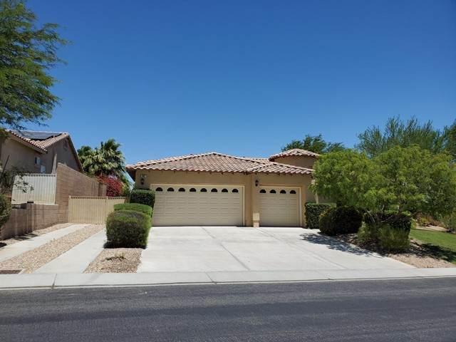 902 Tierra Lane, Palm Springs, CA 92262 (#219062881DA) :: Berkshire Hathaway HomeServices California Properties