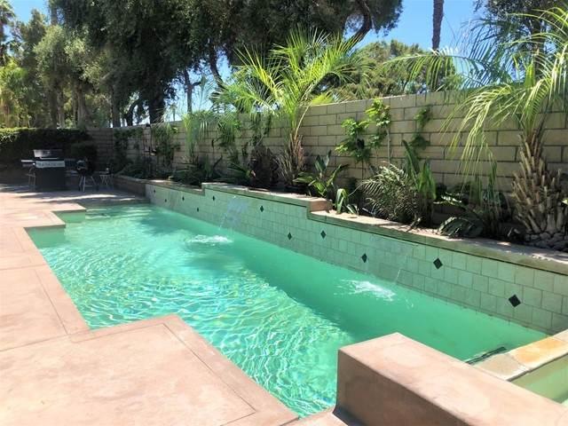 77715 Ashberry Court, Palm Desert, CA 92211 (#219062883DA) :: Swack Real Estate Group | Keller Williams Realty Central Coast