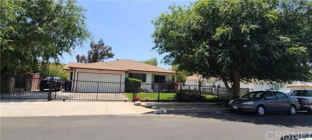 13336 Eustace Street, Pacoima, CA 91331 (#SR21117189) :: Zember Realty Group