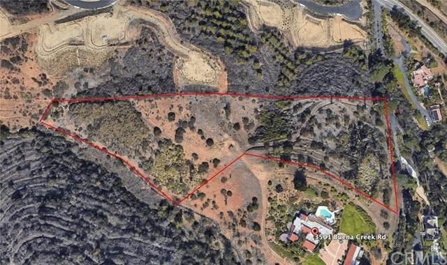 0 Buena Creek Road, Vista, CA 92084 (#FR21113075) :: Swack Real Estate Group | Keller Williams Realty Central Coast