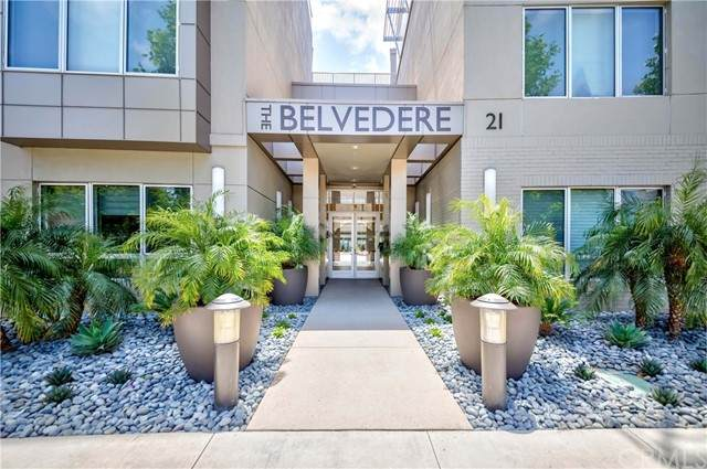 21 Gramercy #218, Irvine, CA 92612 (MLS #PW21116530) :: CARLILE Realty & Lending
