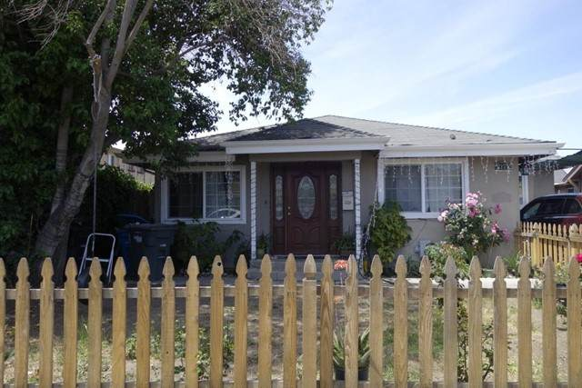 2175 Cooley Avenue - Photo 1