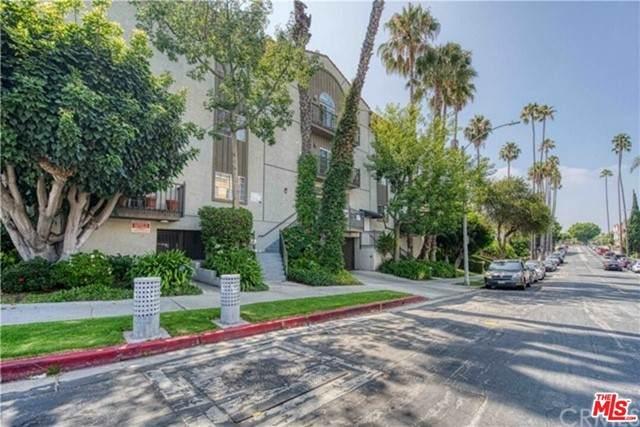 102 S Manhattan Place #302, Los Angeles (City), CA 90004 (#21737622) :: Berkshire Hathaway HomeServices California Properties