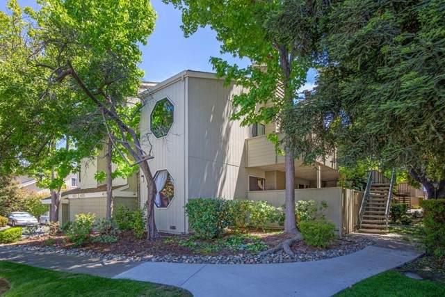 418 Crescent Avenue #2, Sunnyvale, CA 94087 (#ML81846646) :: Compass