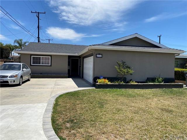 21112 Catskill Avenue, Carson, CA 90745 (#RS21117250) :: Swack Real Estate Group | Keller Williams Realty Central Coast