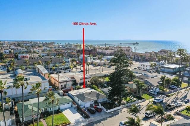 155 Citrus Ave., Imperial Beach, CA 91932 (#210014858) :: Berkshire Hathaway HomeServices California Properties