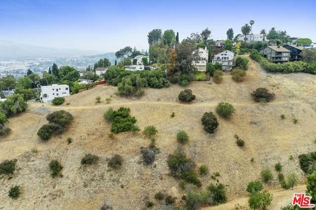 3713 N Parrish Avenue, Los Angeles (City), CA 90065 (#21737198) :: Wahba Group Real Estate | Keller Williams Irvine