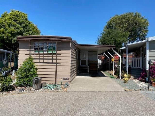 1832 Thelma Drive, San Luis Obispo, CA 93405 (#SC21117391) :: Zember Realty Group