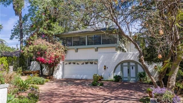 17509 Ludlow Street, Granada Hills, CA 91344 (#SR21117427) :: Wahba Group Real Estate   Keller Williams Irvine
