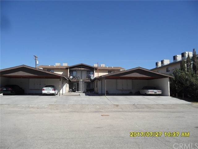 21601 Randsburg Mojave Road - Photo 1