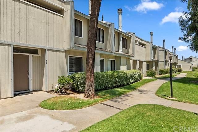 1965 Coulston Street #43, Loma Linda, CA 92354 (#CV21117467) :: Zember Realty Group